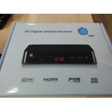 Receptor HD Focus Sat