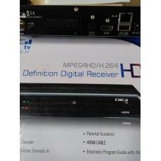 Receptor HD - DIGI TV