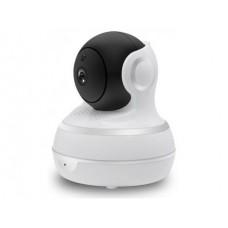 Camera wireless IP HD TUYA, IR 10 metri, audio bidirectional, lentila 3.6mm