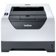 Imprimanta Laser Brother HL-5340D, Monocrom, 32 ppm, 1200 x 1200, Duplex, USB