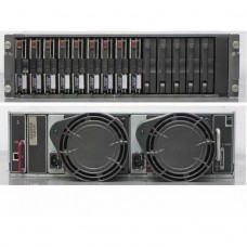 HP StorageWorks Disk Array EK1505, 12x 450Gb FC