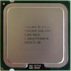 Procesor Intel Pentium Dual Core E2160, 1800Mhz, 1Mb Cache, Socket LGA775, 64-bit