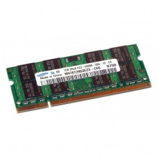 Memorie laptop SO-DIMM DDR2-667 1GB PC2-5300S 200PIN