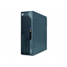 Calculator FUJITSU SIEMENS Esprimo E5635 Desktop, AMD Athlon II x2 240, 2.80 GHz, 2 GB DDR2, 160GB SATA, DVD-RW