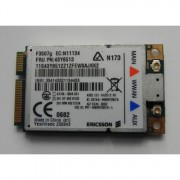 Modul 3G Laptop Ericsson F3507g WWAN Mobile Broadband MiniPCI Express Mini-Card
