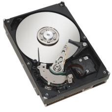 Hard Disk Server 36GB SAS, 2.5 inch