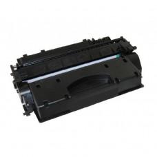 Cartus Laser Compatibil HP CE505A, 2300 pagini, compatibil cu imprimante HP 2055