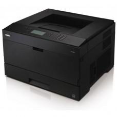 Imprimanta Laser Monocrom DELL 3330DN, Duplex, Retea, 40 ppm, 1200 x 1200 dpi, USB