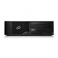 Fujitsu Esprimo E500 Desktop, Intel Core i5-2400 3.10GHz, 4GB DDR3, HDD 320GB, DVD-ROM