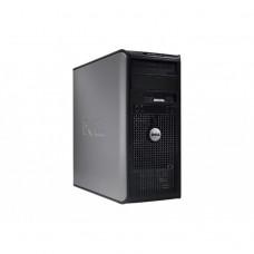 Calculator Dell OptiPlex 330 Tower, Intel Core2 Duo E4500 2.20GHz, 2GB DDR2, 160GB SATA, DVD-RW