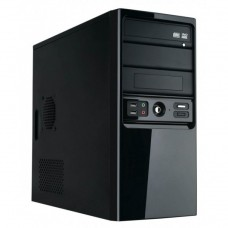 Calculator Tower,Intel Core 2 Quad Q6600 2.4GHz, 4GB DDR2, 500GB SATA, WiFi, NVIDIA GEFORCE 8600GT GDDR3 256MB