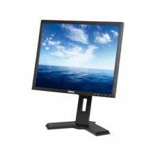 Monitor DELL P190ST, LCD, 19 inch, 1280 x 1024, VGA, DVI, 4 x USB 2.0, Grad A-