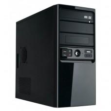 Calculator Tower,Intel Dual Core E5300 2.6GHz, 4GB DDR2, 250GB SATA, DVD-RW