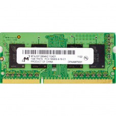 Memorie laptop SO-DIMM DDR3-1333 1Gb PC3-10600S 204PIN