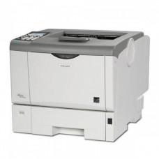 Imprimanta RICOH Aficio SP 4310DN, 37 PPM, Duplex, Retea, USB, 1200 x 600, Laser, Monocrom, A4
