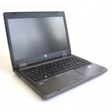 Laptop HP ProBook 6465b, AMD A4-3310MX 2.10 GHz, 4GB DDR3, 250GB SATA, DVD-RW, Grad B