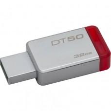 Memorie USB Kingston DataTraveler 50, 32GB, USB 3.0