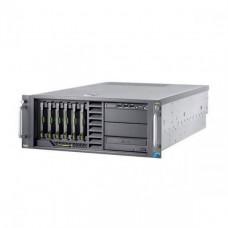 Server FUJITSU Primergy TX300 S6, Rack-mountable, 1x Intel Xeon E5620 2.40 GHz, 12GB DDR3, 2x 300GB SAS, DVD-ROM, 2x Surse Redundante