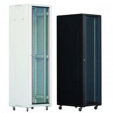 Cabinet- Rack Stand Alone Xcab-22U6060S, 22U/600/600