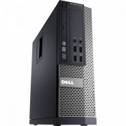 Dell OptiPlex 990 SFF, Intel i5-2400, 3.10Ghz, 4GB DDR3, 500GB SATA, DVD-ROM