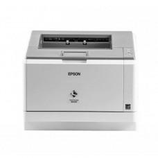 Imprimanta Laser Monocrom Epson M2400DN, Duplex, A4, 35 ppm, 1200 x 1200, Retea, USB