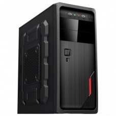 Sistem PC Interlink Home2 V2, Intel Core I3-2100 3.10 GHz, 4GB DDR3, HDD 2TB, DVD-RW