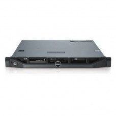 Server Dell PowerEdge R210, Generatia a 2-a, Intel G645 Dual Core 2.90 GHz, 8GB DDR3, 1TB SATA, PSU 250W