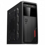 Sistem PC Advanced, Intel Core i3-3220 3.30 GHz, 8GB DDR3, 500GB SATA, DVD-RW, CADOU Tastatura + Mouse