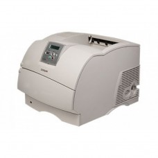 Imprimanta LEXMARK T632 + X450, 40 PPM, USB, 1200 x 1200, Laser, Monocrom, A4