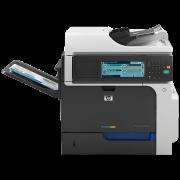 Multifunctionala Second Hand HP LaserJet Enterprise CM4540 MFP,  40 PPM, 600 x 600 DPI, USB, RJ-45, A4, Color