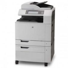 Multifunctionala Second Hand Laser Color A3, HP CM6030 MFP, Copiator, Scanner, ADF, Retea