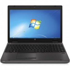 Laptop Second Hand HP 6570b, Intel Celeron B840 1.90GHz, 4GB DDR3, 320GB SATA, DVD-RW, Grad A-