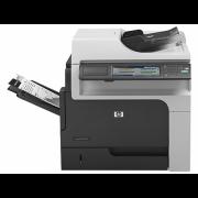 Multifunctionala Second Hand HP M4555 MFP, 55 PPM, Duplex, Retea, USB, 1200 x 1200, Laser, Monocrom, A4