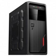 Sistem PC Interlink RETAKO, AMD A10-7700K 3.40 GHz, 4GB RAM, 500GB HDD, DVD-ROM, CADOU Mouse + Tastatura