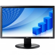 Monitor LED LG Flatron E2210, 22 inch, 1680 x 1050, VGA, DVI