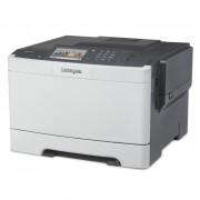 Imprimanta Laser Color LEXMARK C2132, USB, 30ppm, Duplex, Retea