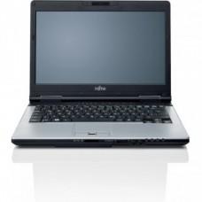 Laptop FUJITSU SIEMENS S751, Intel Core i3-2310M 2.10 GHz, 4 GB DDR3, 320GB SATA, DVD-RW, 14 inch, Grad B