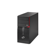 Fujitsu Siemens Esprimo P520, Intel Dual Core G3440, 3.3GHz, 4GB DDR3, 250GB SATA, DVD-ROM