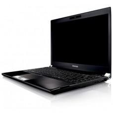 Laptop Toshiba Portege R830-13C, Intel Core I5-2520, 2.50Ghz, 4GB, 320GB SATA, 13.3 inch LED, HDMI, Card Reader