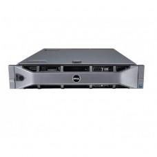 Server Dell PowerEdge R710, 2x Intel Xeon Quad Core E5620, 2.40GHz - 2.66GHz, 48GB DDR3 ECC, 4x 2TB SATA, Raid Perc H700/512MB, Idrac 6 Enterprise, 2 surse redundante