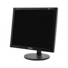 Monitor Samsung SyncMaster B1940W, LCD, 19 inch, 1280x1024, VGA, DVI, 5 ms, Widescreen, Grad A-