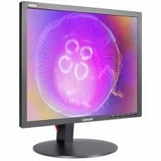 Monitor Lenovo ThinkVision LT1913P, 19 inch, IPS, 1280 x 1024, HD, VGA, DVI, Fara picior, Grad A-