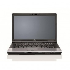 Laptop FUJITSU SIEMENS E752, Intel Core i3-2328M 2.20GHz, 4GB DDR3, 320GB SATA, DVD-RW, Grad A-