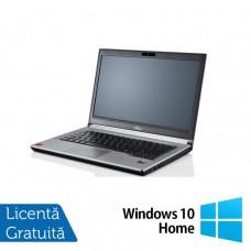 Laptop Refurbished FUJITSU SIEMENS Lifebook E743, Intel Core i7-3632QM 2.20GHz, 8GB DDR3, 320GB SATA, 14 Inch + Windows 10 Home