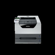 Imprimanta Laser BROTHER HL-5380DN, Monocrom, 30 ppm, 1200 x 1200, Duplex, Retea, USB + Cartus si Unitate Drum Noi