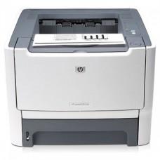 Imprimanta HP LaserJet P2015, 1200 x 1200 dpi, 27 ppm, USB 2.0