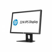 Monitor HP LA2405wg, IPS, 24 inch, 1920 x 1200, VGA, DVI, Display Port, 4 Porturi USB, Widescreen, Full HD