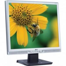 Monitor Acer AL1917, 19 inci, 1280 x 1024, 8ms, VGA, 16.2 milioane de culori, Fara picior