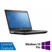 Laptop Refurbished DELL Latitude E6440, Intel Core i5-4310M 2.70GHz, 8GB DDR3, 500GB SATA, DVD-RW, 14 inch + Windows 10 Pro