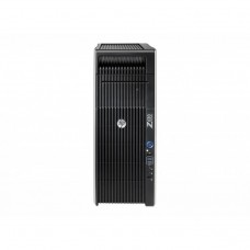 Workstation HP Z620, 2x Intel Xeon E5-2620 2.00GHz-2.50GHz HEXA Core, 64GB DDR3 ECC, 2TB HDD + 240GB SSD NOU, nVidia Quadro K5000/4GB GDDR5